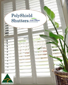 Polyshield Shutters Brochure | Interior Shutters Gold Coast
