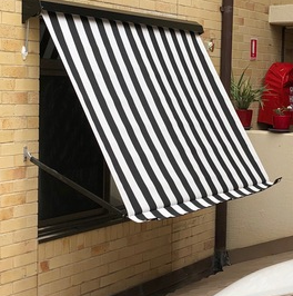 Browse our gallery of pivot arms and outdoor blinds on the Gold Coast