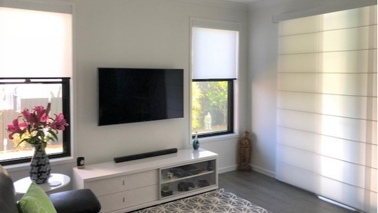 Roller Blinds | Interior Blinds Gold Coast
