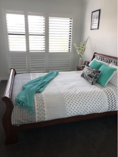 Shutters Gallery | U-Select Blinds Gold Coast