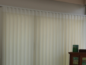 Verti Shades | Indoor Blinds & Curtains Gold Coast