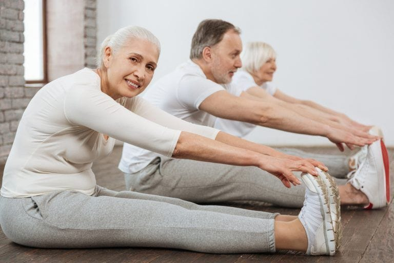 10 Balancing Exercises To Prevent Elderly Falls
