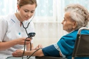 Recognizing And Preventing Strokes In Seniors