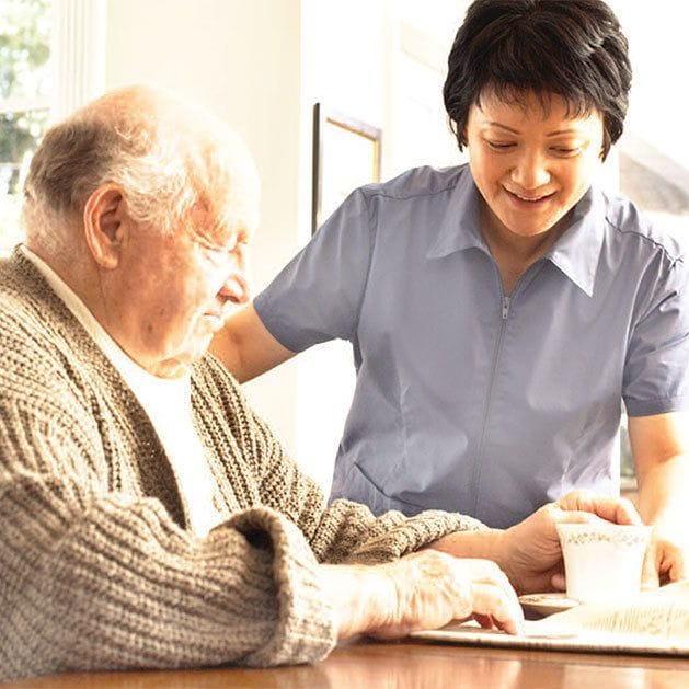 In-Home Care Assistance Services For Diabetic Seniors In Toronto