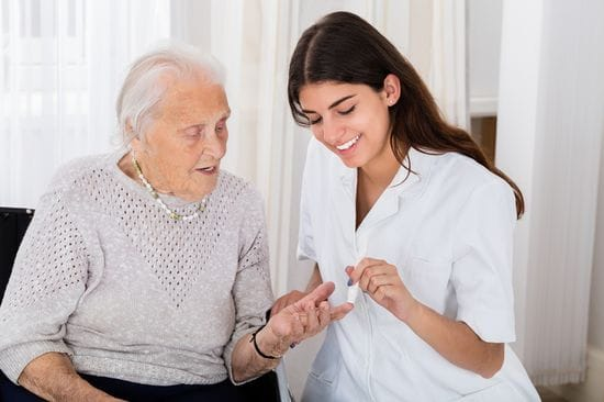 Live-In Care Services For Seniors With High Blood Pressure In Toronto