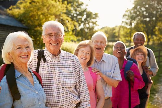 4 Ways To Maintain Seniors' Brain Health