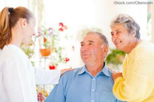 Respite Care For Dementia Patients