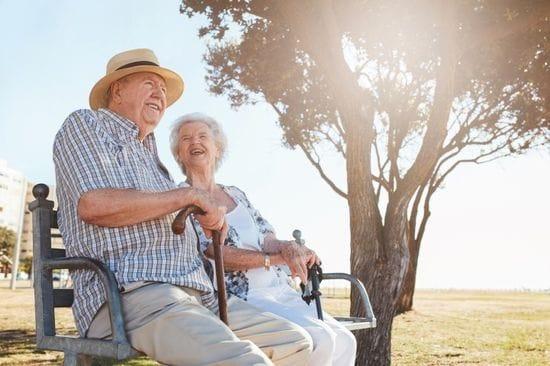 Dating for seniorer toronto