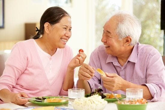 Foods To Help Keep Seniors Healthy And Fit