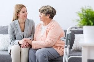 A Caregiver's Guide To Alzheimer's Patients