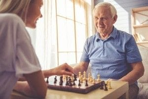 How In-Home Caregivers Help Seniors Counter Memory Loss