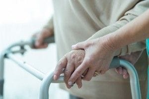 Common Reasons And Preventions For Senior Falls