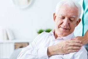 How To Care or Your Elderly Family Member When Their Caregiver is Absent