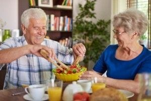 Diet For The Elderly: 8 Healthy Eating Tips For Seniors