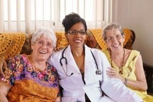 Checklist: Preparing Elders And Their Caregivers For Emergencies