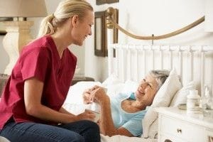 4 Key Responsibilities Of A Hospice Caregiver