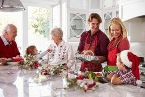 How To Gift Your Seniors A Stress-Free Holiday At Home