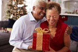 Senior Care - 7 Healthy Tips For The Christmas Holidays