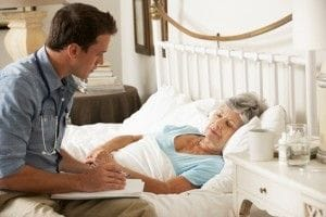 Palliative Care: Helping Senior Cancer Patients Live Better
