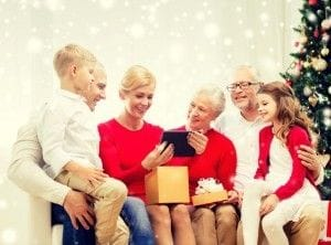 Tips To Help Seniors Beat The Holiday Blue