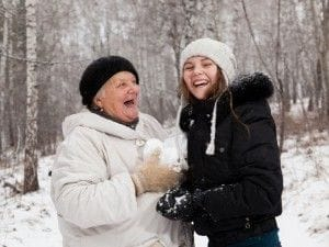 6 Ways To Keep Seniors Safe During Winter