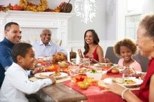 How To Have A Stress Free Thanksgiving For Seniors