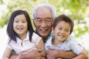 Why You Should Involve Your Kids In Caring For Your Elderly Parents