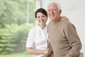 The Benefits Of Companion Care For Seniors