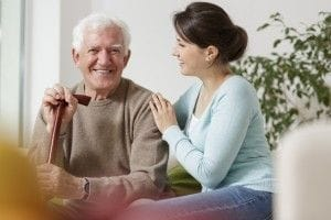 Home Care For Seniors After Hospital Discharge