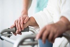 In-Home Care Tips To Prevent Senior Slip-And-Falls