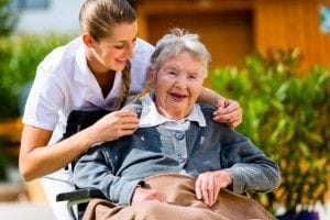 The Caregiver's Role In Parkinson'd Disease Treatment Care