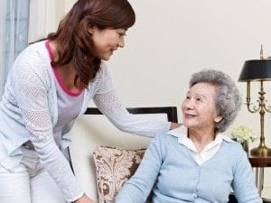 Managing Family Dynamics When Seniors Need Care at Home