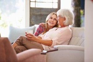 Holiday Respite Home Care Services for Seniors