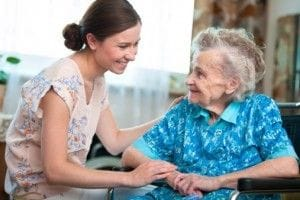Planning the Care for a Patient with Alzheimer's or Dementia