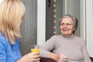 Signs That a Parent or Loved One May Need Assisted Living