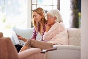Why Seniors Prefer Familiar Environments