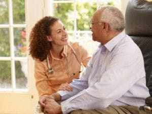 CMA Pushes for New Healthcare Strategy for Seniors