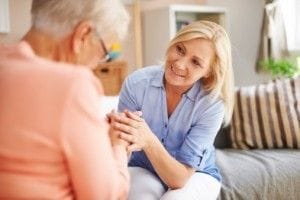 Choosing a Licensed Home Care Agency