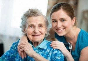 How to Support a Loved One as They Transition to Live-In Home Care