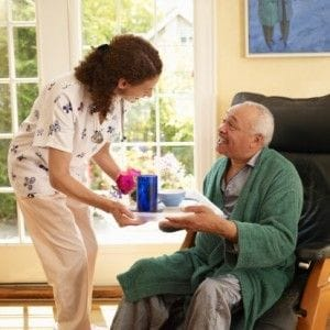Why Seniors Prefer Growing Old at Home