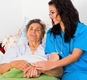 Relief for Caregivers Who Take Care of Alzheimer's Patients