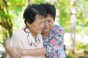 10 Symptoms of Mental Illness in the Elderly