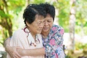10 Symptoms of Mental Illness in the Elderly