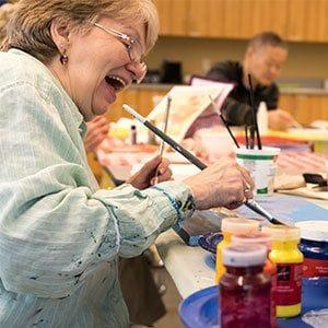 Creative Way to Engage Seniors