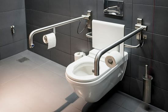 Toilet Tips for Bathroom Safety