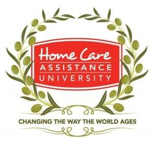 Home Care Assistance University