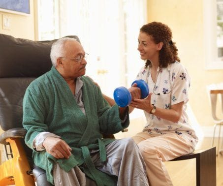 Senior's Care With Parkinson's Disease in Toronto | Home Care Assistance Toronto