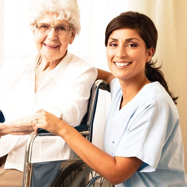 From Hospital to Home Care | Home Care Assistance Toronto/York Region