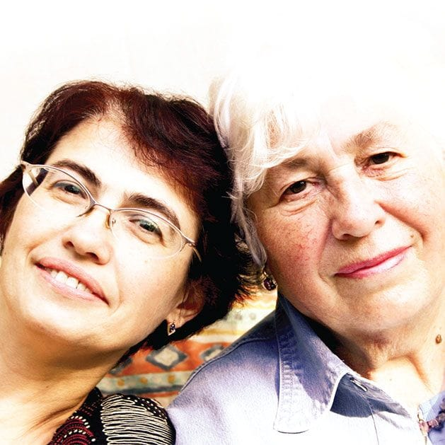 Helping with Parkinson's Disease | Home Care Assistance Toronto/York Region
