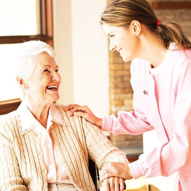 Post-Stroke Care Patient Guide | Home Care Assistance Toronto/York Region